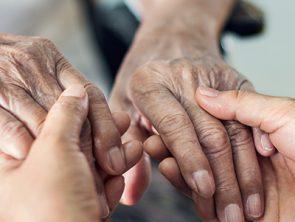 Ausili per Anziani